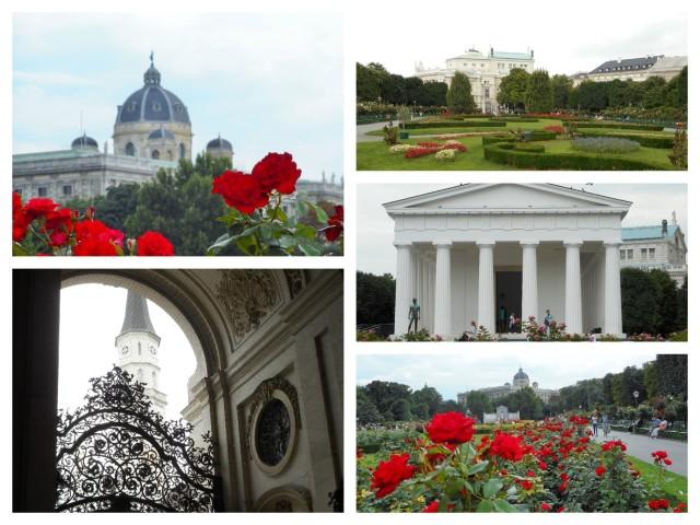 Vienna Collage 3